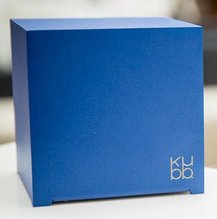 kubb blue