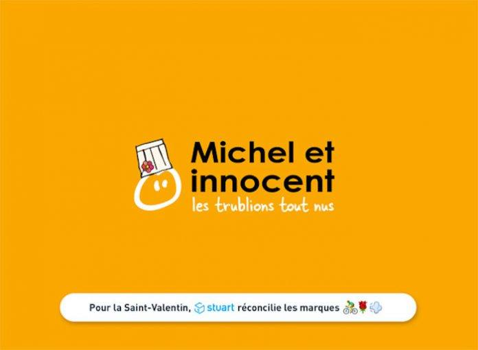 Michel et innocent