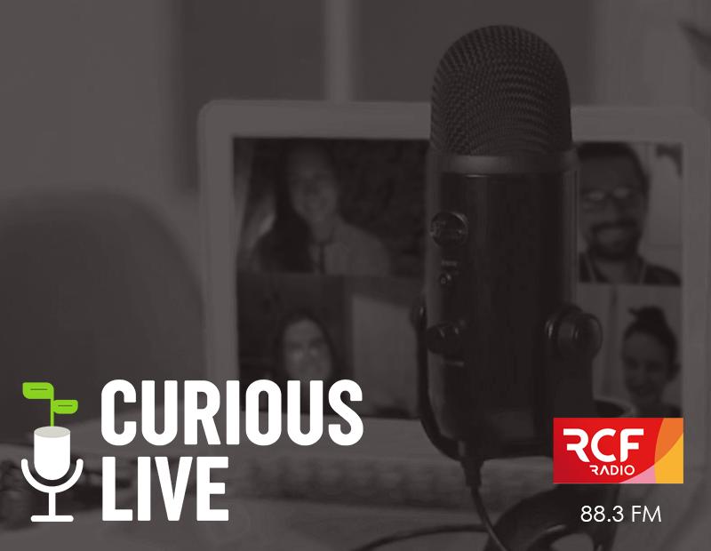 Curious Live