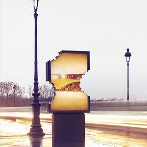 Campagne McDonalds