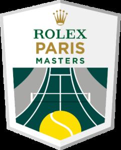 Logo Rolex Paris Masters