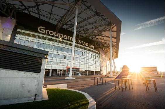 Stade Groupama