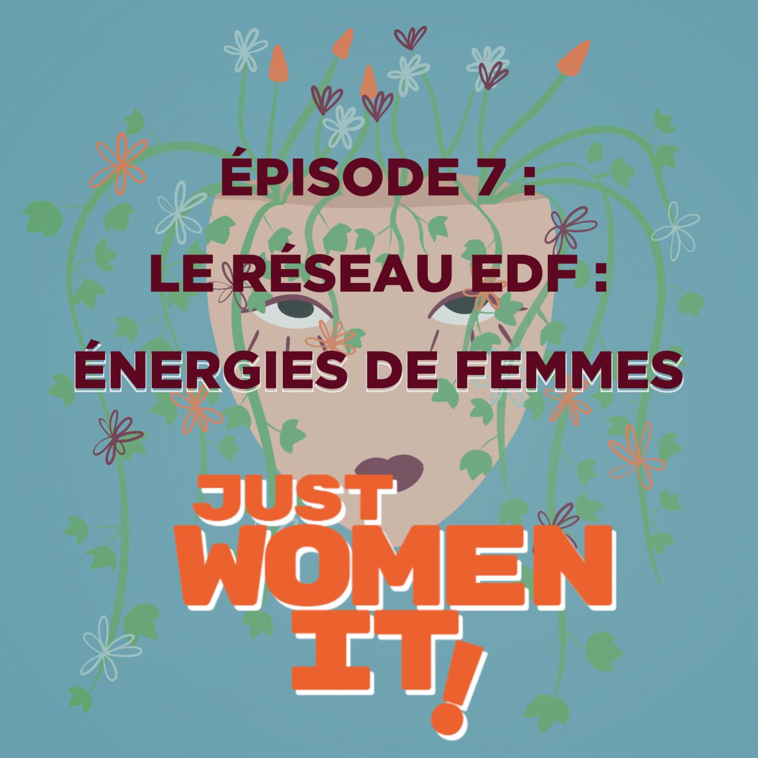 Réseau Energies de Femmes