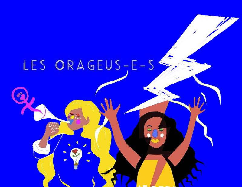 orageuses