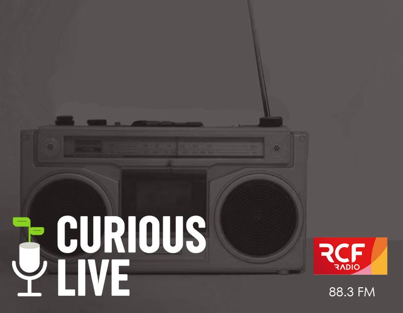 Curious Live mars