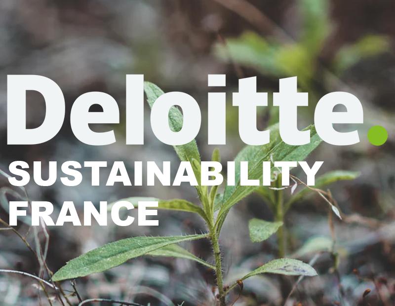 Deloitte Sustainability France